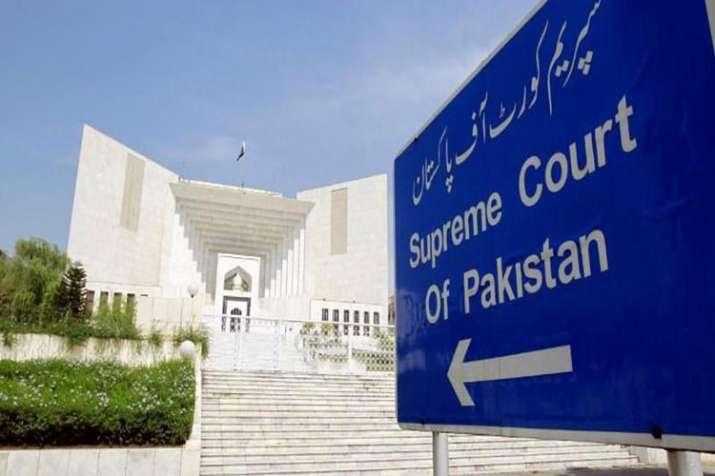 Pakistan Supreme Court- India TV