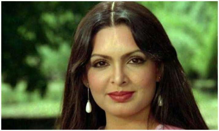 parveen babi birthday- India TV