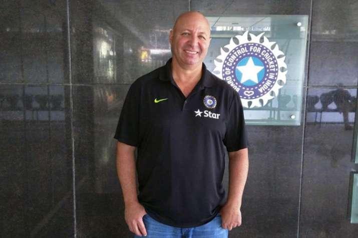 Patric Farhart- India TV