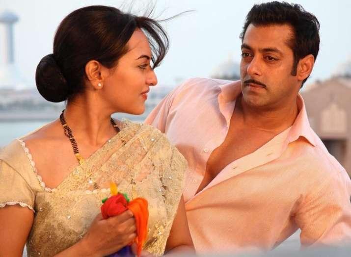 दबंग 3- India TV