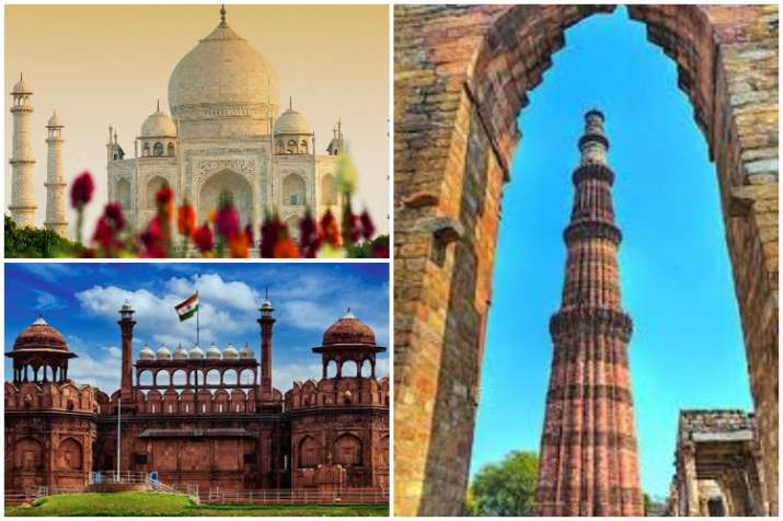 World Heritage Day- India TV