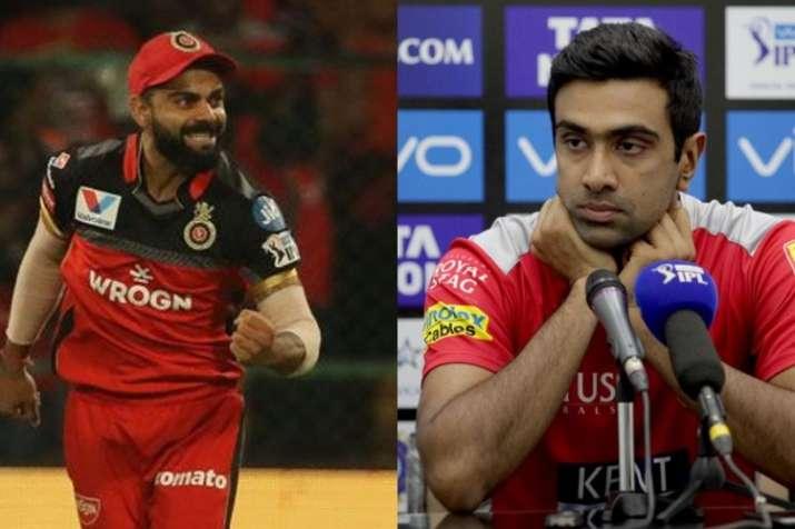 IPL 2019: क्या विराट कोहली ने सच में दी आर अश्विन को 'गाली'? खुद देखिए ये वीडियो- India TV