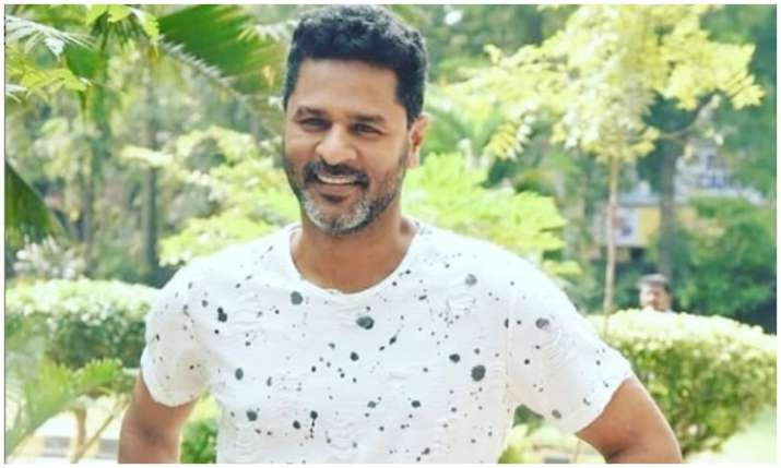 Prabhu Deva- India TV