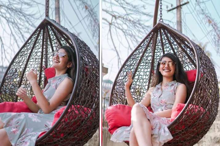 Priya Prakash Varrier- India TV