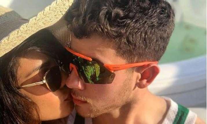 Nick Jonas, Priyanka Chopra,- India TV