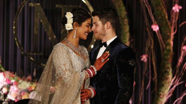Priyanka and nick- India TV