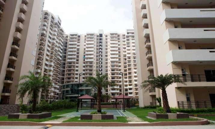 Indian Property Market- India TV Paisa