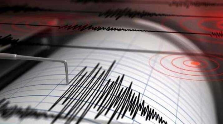 Earthquake- India TV