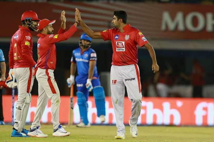 Image result for IPL 2019: सैम करन की हैट्रिक