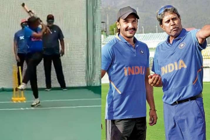 रणवीर सिंह एंड कपिल...- India TV