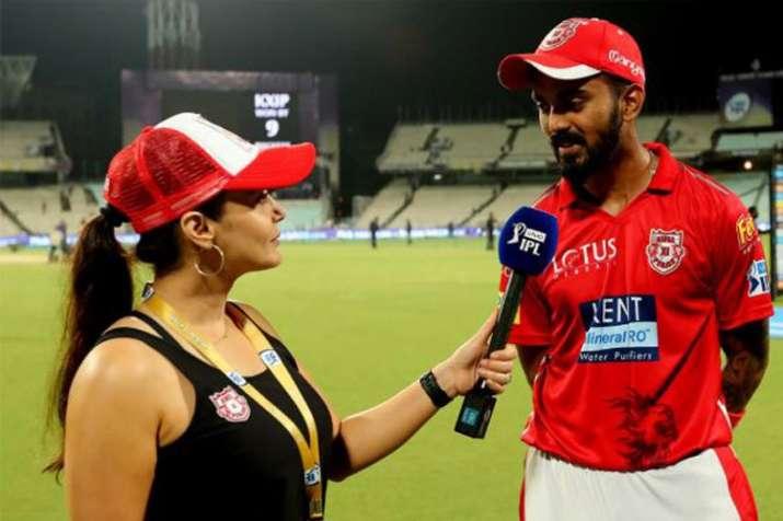 महिलाओं का बहुत सम्मान करता है केएल राहुल, दुखद है कि उसका नाम विवाद से जुड़ा: प्रीति जिंटा - India TV