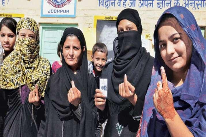 इस राज्य के इतिहास में केवल एक ही मुस्लिम उम्मीदवार को अबतक मिली है जीत- India TV
