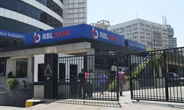 RBL Bank- India TV Paisa