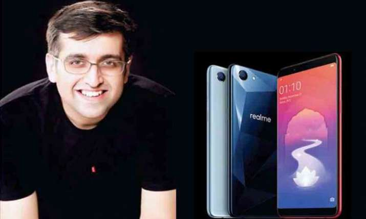Realme 3 Pro India Launch Set for April 22- India TV Paisa