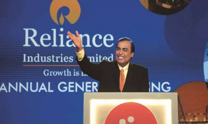 Reliance Industries- India TV Paisa