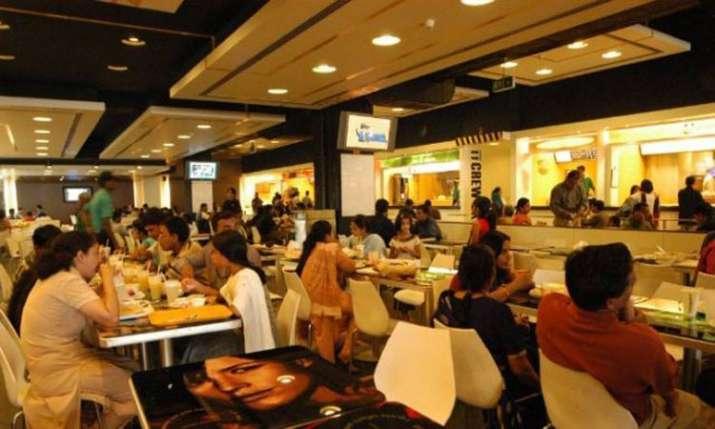 Restaurants, small B2C entities under scanner for GST evasion- India TV Paisa
