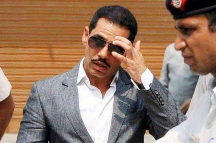 Lok Sabha Elections: Voter desire for change will show on May 23, says Robert Vadra | PTI File- India TV