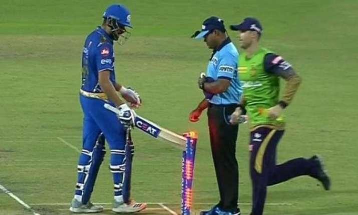 रोहित शर्मा, आईपीएल...- India TV