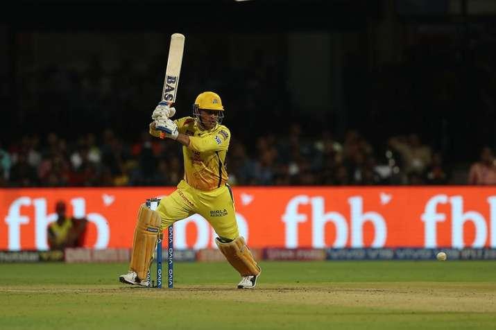 MS Dhoni, Parthiv Patel, Chennai Super Kings, Royal Challengers Bangalore, IPL 2019- India TV