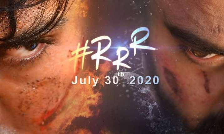 RRR- India TV