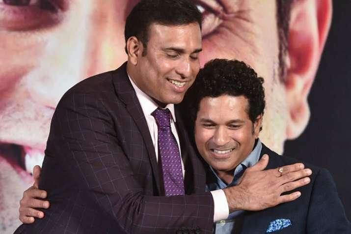 सचिन तेंदुलकर - India TV
