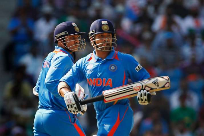 From Sachin to Rahane, experienced batsmen have been handling the responsibility of number four in t- India TV