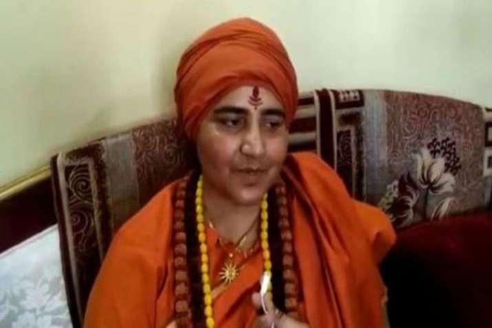 Sadhvi Pragya to contest against Digvijaya Singh from Bhopal lok sabha Seat?- India TV