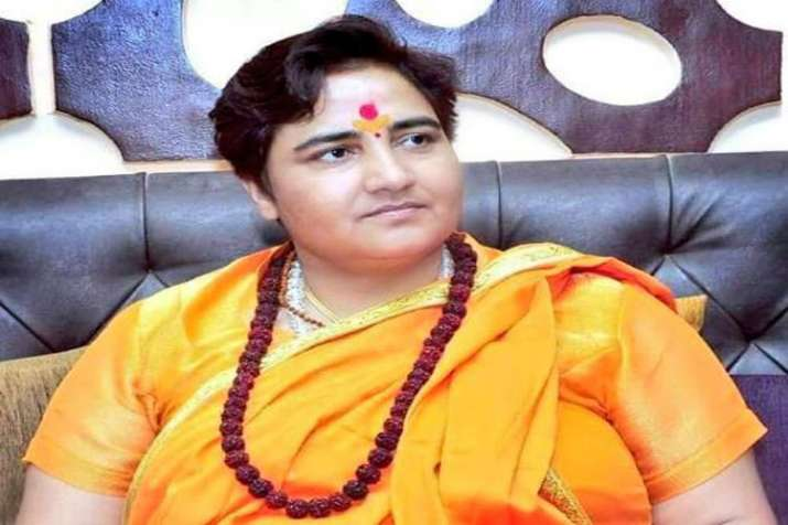 Big relief for Sadhvi Pragya as special NIA court rejects plea against her- India TV