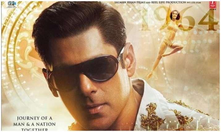 Bharat new poster- India TV