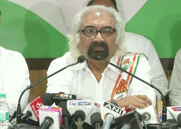 It Was Priyanka Ji's decision to not contest from Varanasi Lok Sabha Seat says Sam Pitroda- India TV