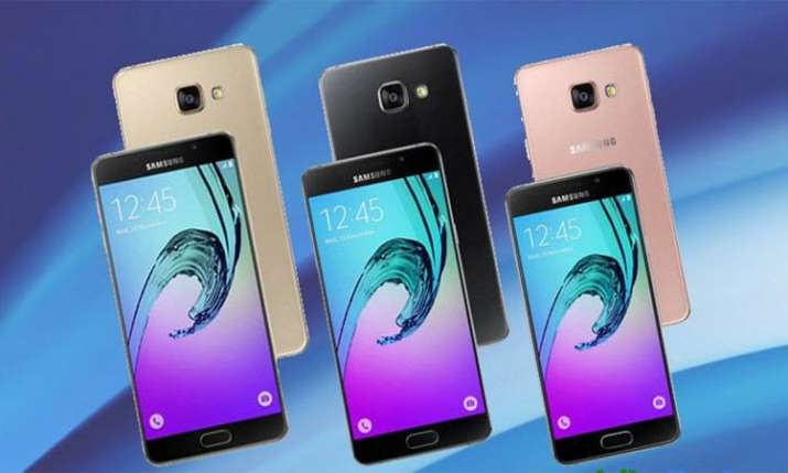 Samsung takes on Xiaomi, sells 2 mn Galaxy A phones- India TV Paisa