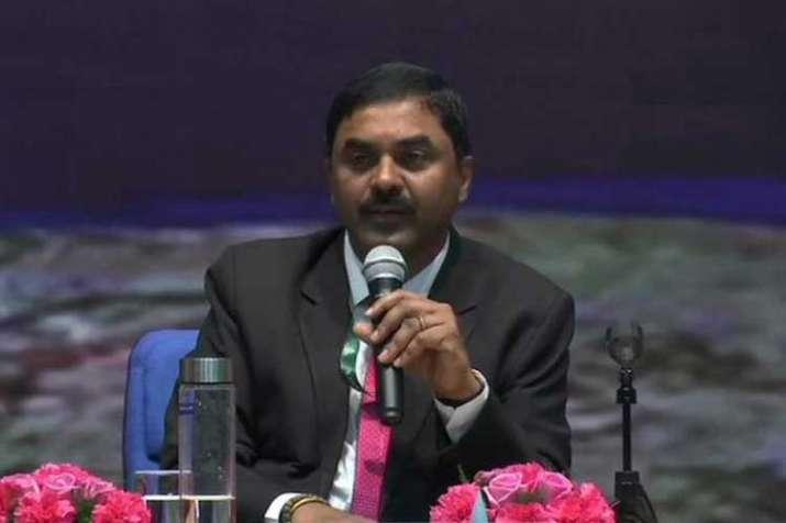 DRDO Chief Satheesh Reddy- India TV