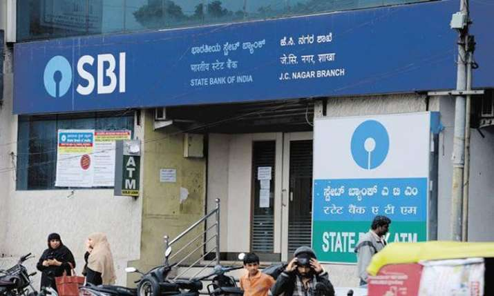 SBI offers 20 bps discount on electric vehicle loans- India TV Paisa