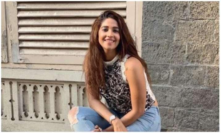 Harleen sethi - India TV