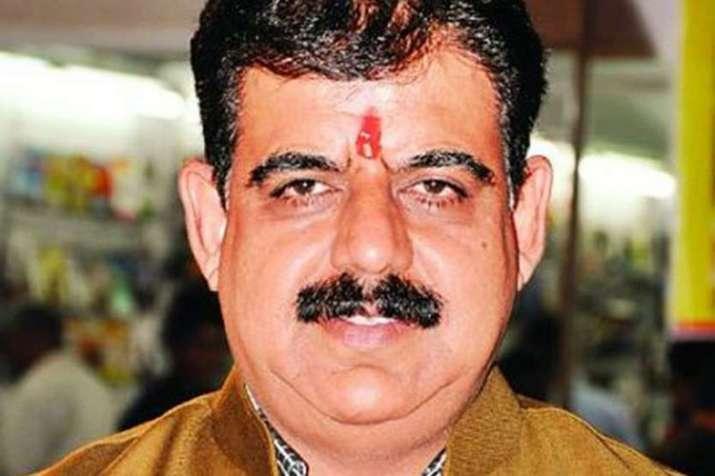 Shankar Lalwani- India TV