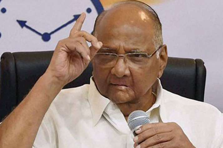 No need to worry about my family, Sharad Pawar tells PM Narendra Modi | PTI File- India TV