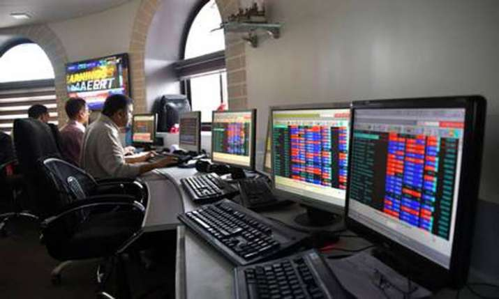 Sensex rebounds over 180 pts; Nifty above 11,600- India TV Paisa