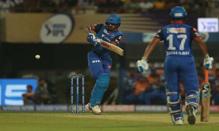 शिखर धवन आईपीएल 2019- India TV