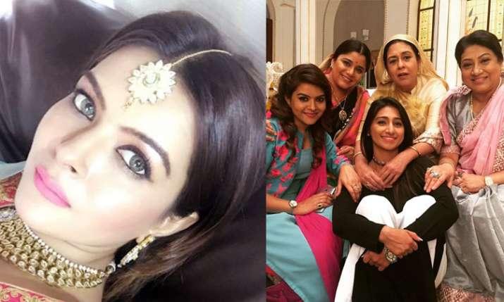 शिल्पा रायजादा- India TV