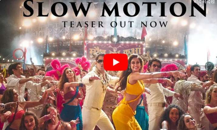 स्लो मोशन- India TV