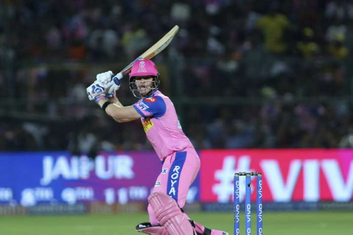 IPL 2019, RR vs SRH: Steve Smith Reaction After Win Over Sunrisers Hyderabad by 7 Wickets- India TV