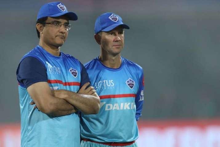 सौरव गांगुली का बड़ा बयान, बताया ये ऑस्ट्रेलियाई दिग्गज हो सकता है टीम इंडिया के कोच का दावेदार- India TV