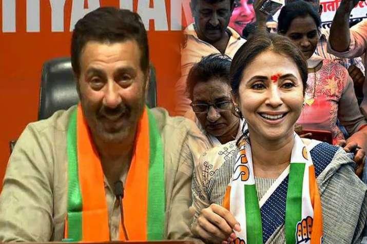 लोकसभा चुनाव 2019 की जंग में 'स्टार पावर', सितारों को अपने साथ जोड़ने में कोई पार्टी पीछे नहीं- India TV