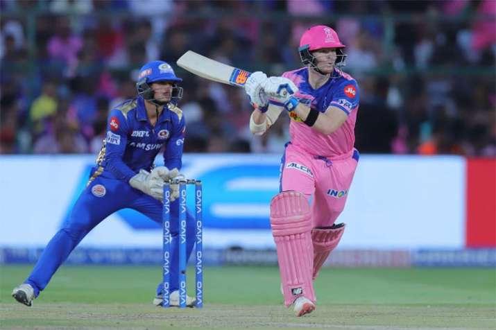लाइव क्रिकेट स्कोर IPL 2019, राजस्थान रॉयल्स बनाम मुंबई इंडियंस RR vs MI Match Score live updates in- India TV