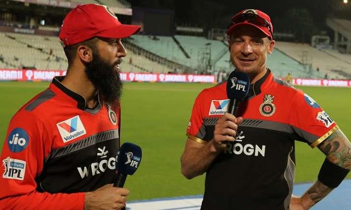 डेल स्टेन आईपीएल 2019- India TV