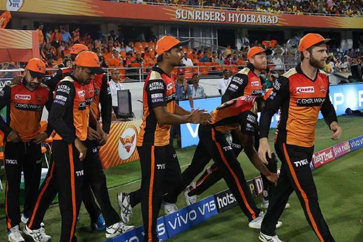 IPL 2019, CSK vs SRH: Kane Williamson Not Available for Sunrisers Hyderabad against Chennai super ki- India TV