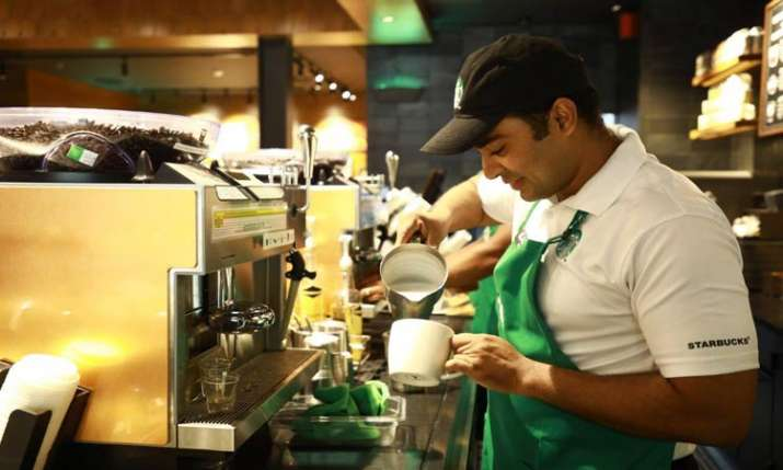 Tata Starbucks- India TV Paisa