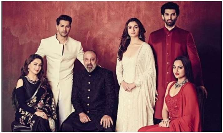 Kalank trailer Release today- India TV