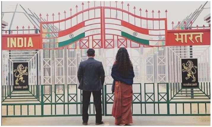 Bharat trailer Details- India TV