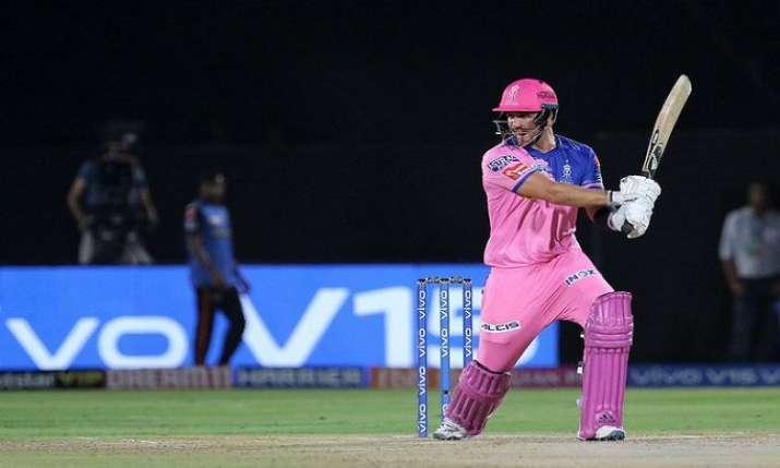 एश्टन टर्नर, आईपीएल...- India TV